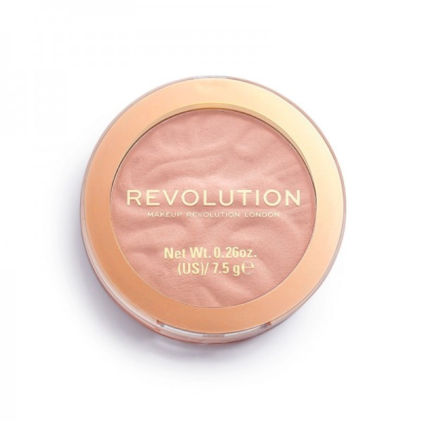 Revolution - Blusher Reloaded - Sweet Pea