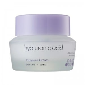 Its Skin - Gesichtscreme - Hyaluronic Acid Moisture Cream