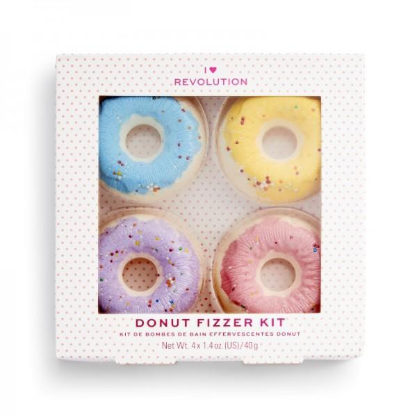 I Heart Revolution - Donut Fizzer Kit