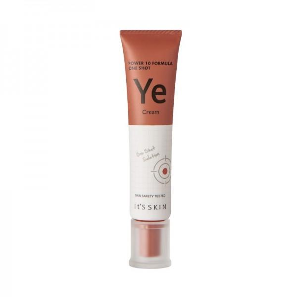 Its Skin - Gesichtscreme - Power 10 Formula One Shot YE Cream