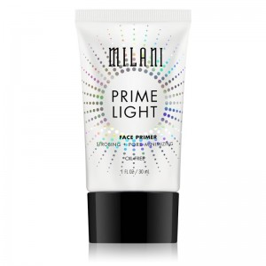 Milani - Primer - Primelight Strobing And Pore Minimizing