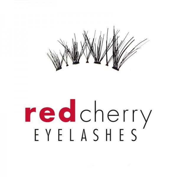 Red Cherry - Falsche Wimpern - DS04 - Demi Wispy Accent