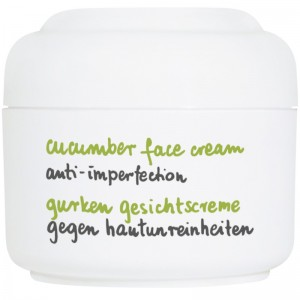 Ziaja - Cucumber Face Cream