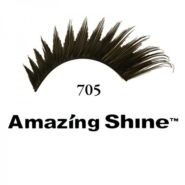 Amazing Shine - Falsche Wimpern - Wimpernbänder - Nr.705