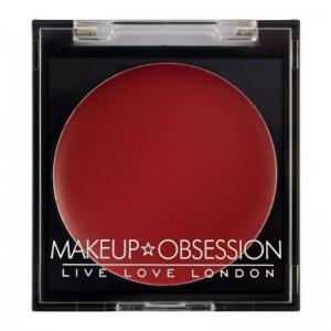Makeup Obsession - Lippenfarbe - L101 - Devillish