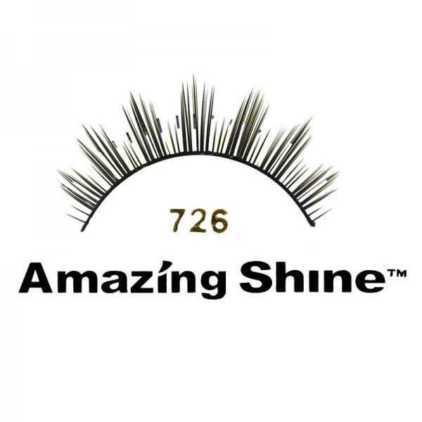 Amazing Shine - Falsche Wimpern - Fashion Lash - Nr. 726