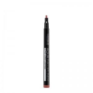 Catrice - Lipliner - Aqua Ink Lipliner 010 - AttiNude Is Everything
