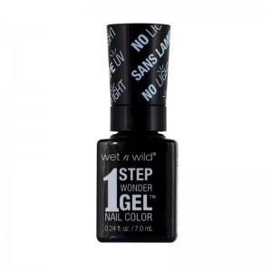 wet n wild - Nagellack - 1 Step Wonder Gel Nail Color - Power Outage