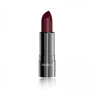 Nabla - Lippenstift - Diva Crime Lipstick - Domina