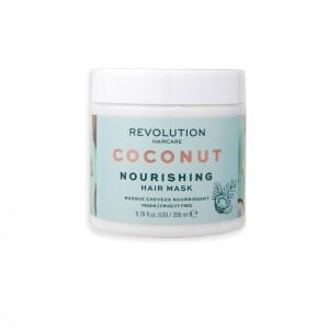 Revolution - Hair Mask Nourishing Coconut