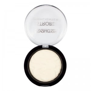 Makeup Revolution - Highlighter - Strobe Highlighter - Ever Glow Lights