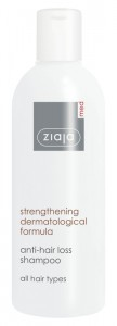 Ziaja Med - Anti-hair loss shampoo - Anti Hair Loss Shampoo