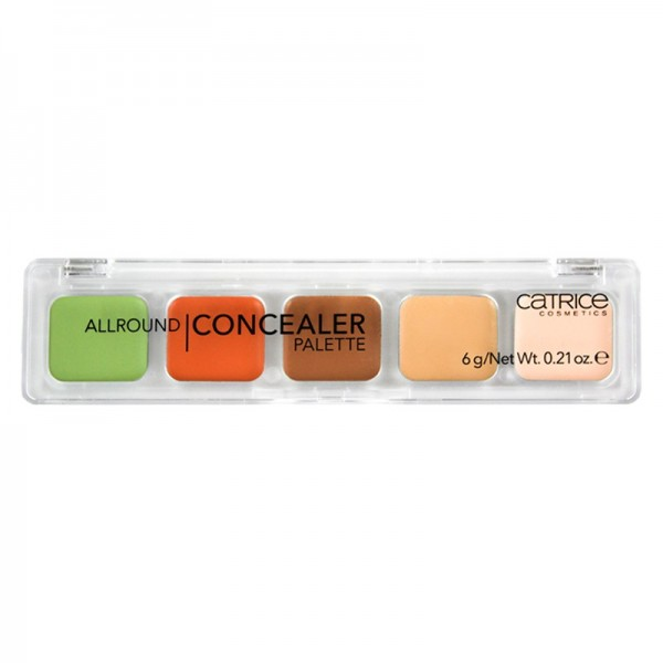 Catrice - Concealer - Allround Concealer - 010