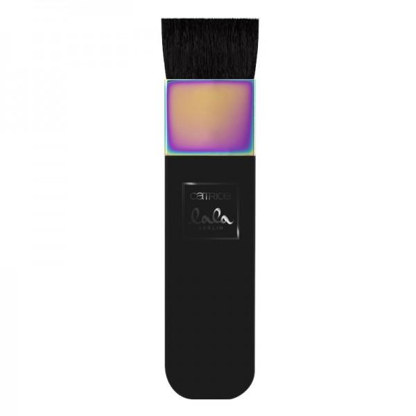 Catrice - Kosmetikpinsel - Lala Berlin Multitasking Brush