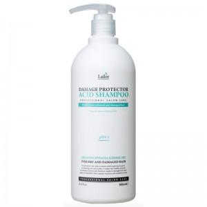 Lador - Shampo - Damagae Protector Acid Shampoo - 900ml