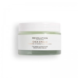 Revolution - Skincare Cica Moisture Cream