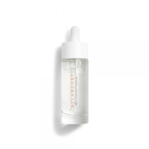 Revolution - Serum - Skincare Hylaboost Multiweight Hyaluronic Serum