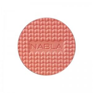 Nabla - Rouge - Blossom Blush Refill - Nectarine