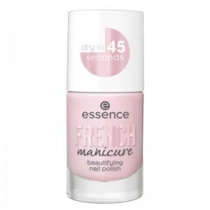 essence - Nagellack - FRENCH manicure beautifying nail polish 04 - Best FRENCHS Forever