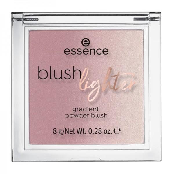 essence - blush lighter 03 - Cassis Sunburst