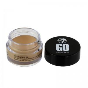W7 Cosmetics - Concealer - GO Concealer - Medium