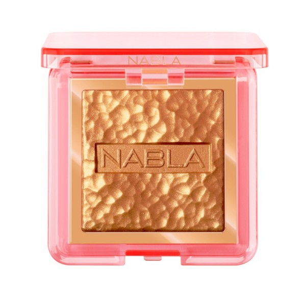 Nabla - Highlighter - Skin Glazing - Lucent Jungle