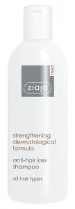Ziaja Med - Anti-Haarausfall-Shampoo - Anti Hair Loss Shampoo