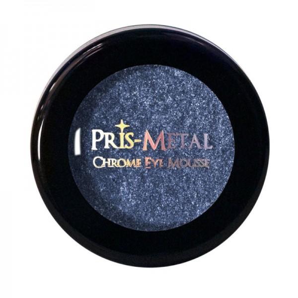 J.Cat - Lidschatten - Pris-Metal Chrome Eye Mousse - Ice C U