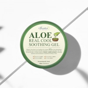 Benton - Hautpflege - Aloe Real Cool Soothing Gel