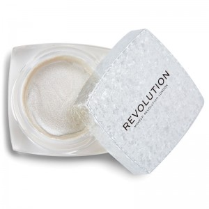 Makeup Revolution - Jewel Collection - Jelly Highlighter - Dazzling