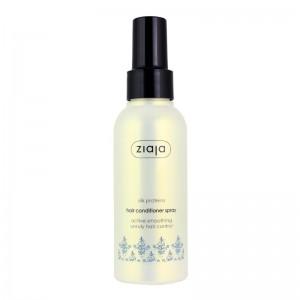 Ziaja - Haarpflege - Silk Proteins Smoothing Hair Conditioner Spray