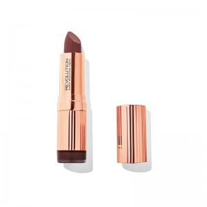 Makeup Revolution - Renaissance Lipstick Class