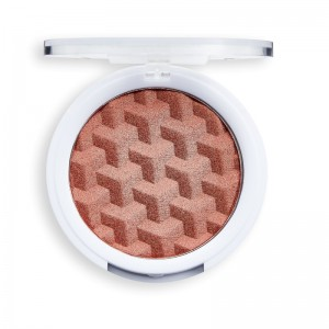 Revolution Relove - Highlighter - Super Highlight - Raspberry