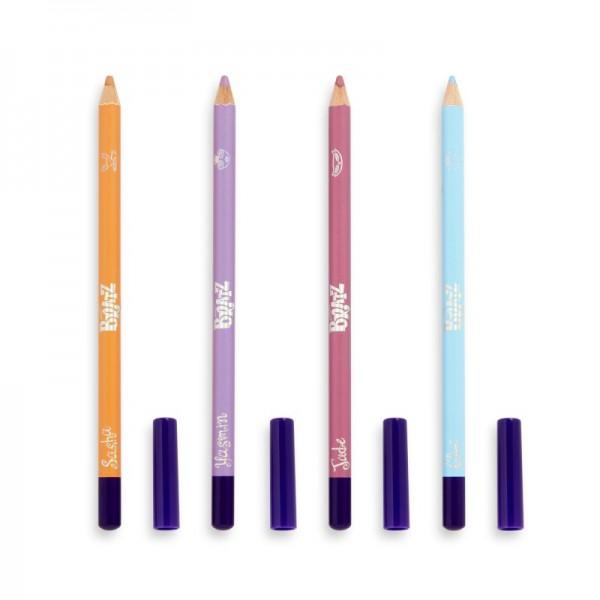 Revolution - Eyeliner-Set - Revolution x Bratz Eye Pencil Set