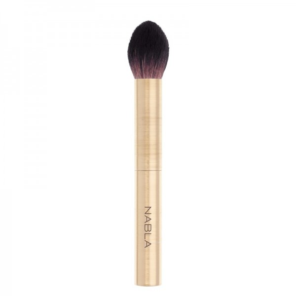 Nabla - Kosmetikpinsel - Skin Glazing Collection - Cheek Shaper