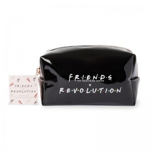 Makeup Revolution - Kosmetiktasche - Revolution X Friends Cosmetic Bag