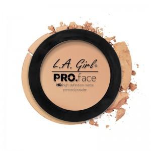 L.A. Girl - Puder - Pro Face - Matte Powder - Buff