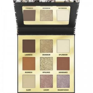 Catrice - Lidschattenpalette - Jewel Overload Eyeshadow Palette - C01 Golden Opulence