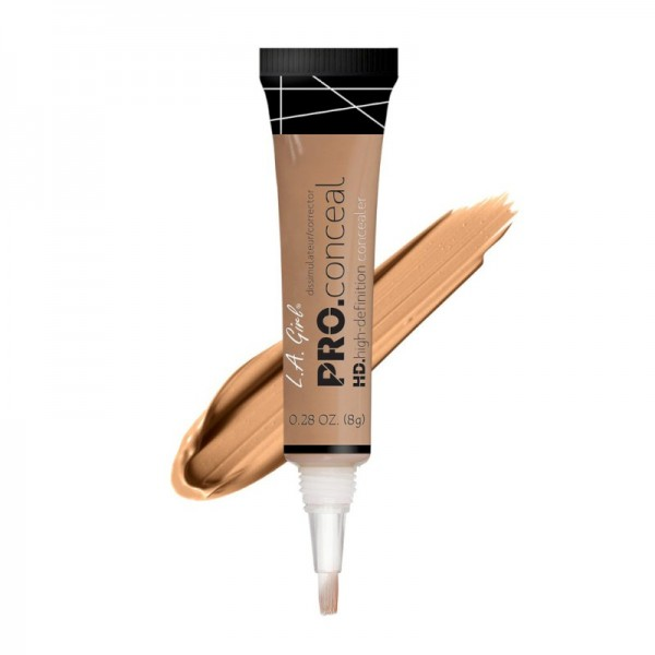 L.A. Girl - Concealer - Pro Conceal HD - 980 - Cool Tan