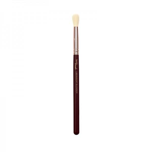 lenibrush - Soft Blender Brush - LBE06 - Midnight Plum Edition