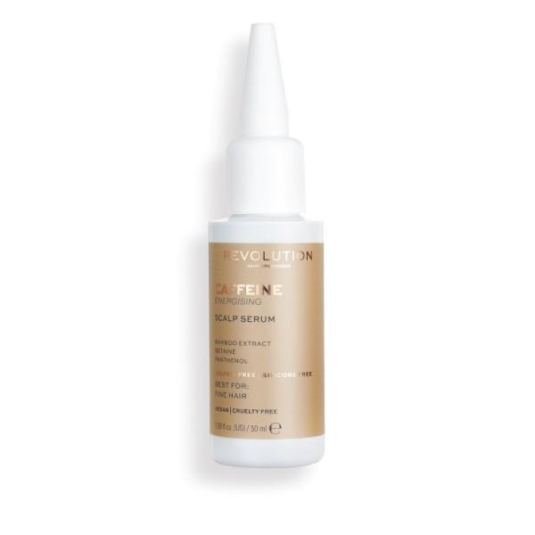 Revolution - Haarserum - Caffeine Energising Scalp Serum for Fine Hair