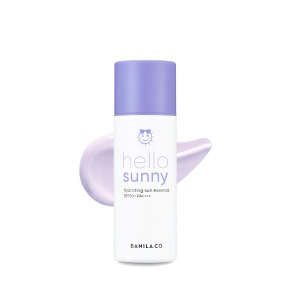 Banila Co - Sonnencreme - Hello Sunny - Hydrating Sun Essence - SPF50+ - PA++++