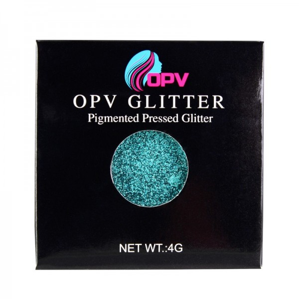 OPV - Pressed Glitter - Impression