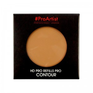 Freedom makeup - Konturfarbe - Pro Artist HD Pro Refills Pro Contour 10
