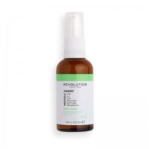 Revolution - Feuchtigkeitscreme - Skincare Angry Mood Soothing Moisture Cream