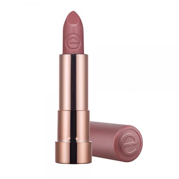 essence - Lippenstift - hydrating nude lipstick - 303 DELICATE