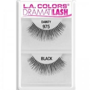 LA Colors - Falsche Wimpern - Dramatilash Eyelashes - Dainty