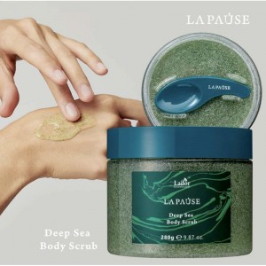 Lador - Body Scrub - La Pause - Deep Sea Body Scrub