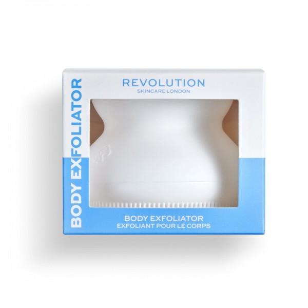 Revolution - Körperpeeling - Body Exfoliator