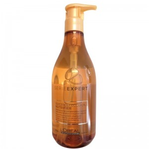 Loreal Professionnel - Serie Expert Glycerol + Coco Oil Nutrifier Shampoo - 500ml